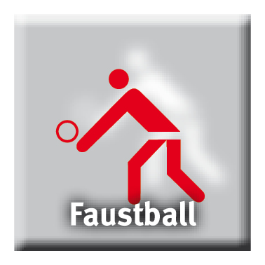Faustball Pikto